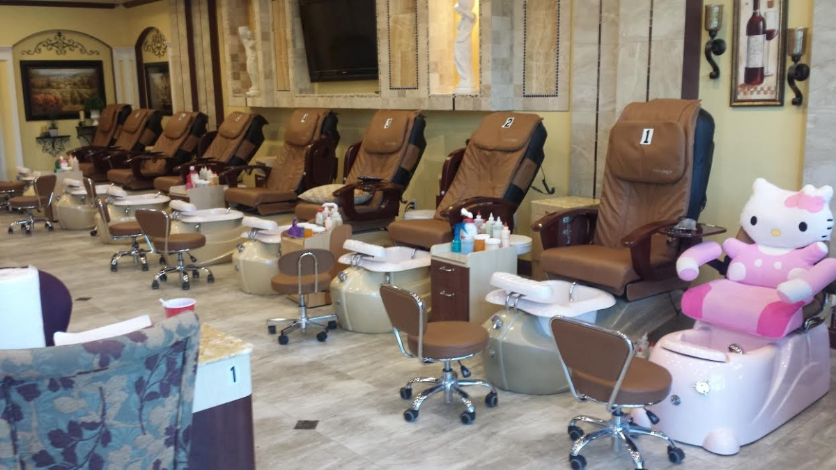 Nail Salons Athens Ga – The Best Of Salon 2018